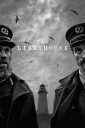 Nonton The Lighthouse