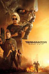 Nonton Terminator: Dark Fate