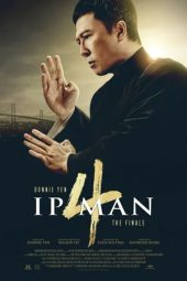 Nonton Ip Man 4: The Finale