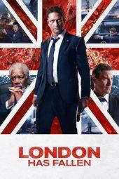 Nonton London Has Fallen