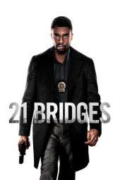 Nonton 21 Bridges