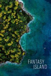 Nonton Fantasy Island