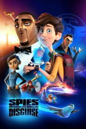Nonton Spies in Disguise