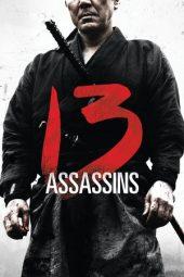 Nonton 13 Assassins