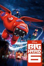 Streaming Big Hero 6