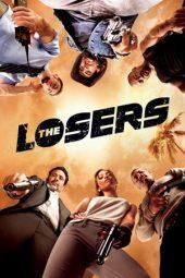 Nonton The Losers