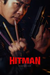 Nonton Hitman: Agent Jun