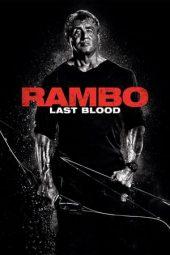 Nonton Rambo: Last Blood