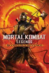 Cinemaindo21 Mortal Kombat Legends: Scorpion's Revenge
