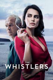 Cinemaindo21 The Whistlers