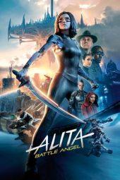 Cinemaindo21 Alita: Battle Angel