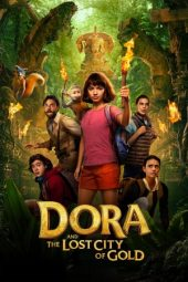 Cinemaindo21 Dora and the Lost City of Gold